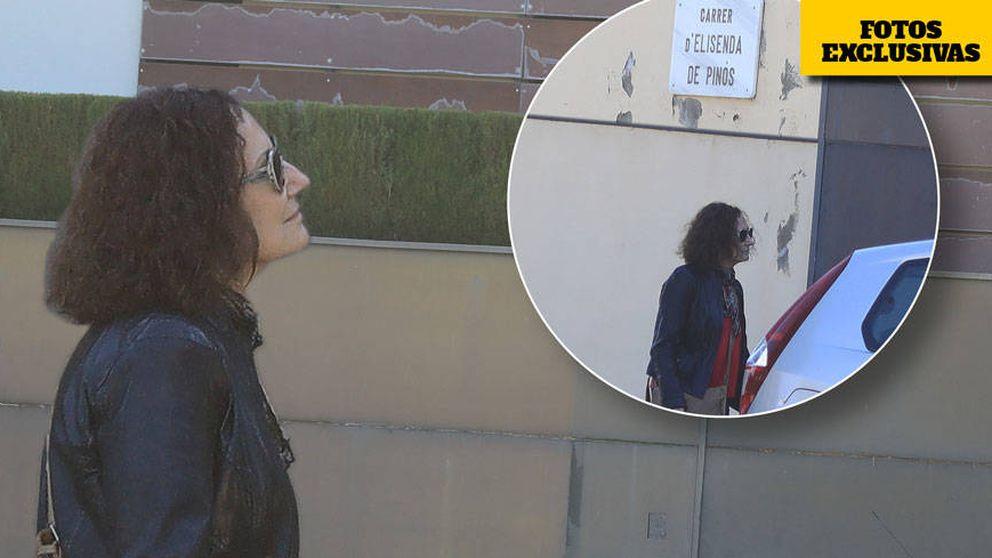 La misteriosa visita de la madre de Letizia al Palacete de Pedralbes