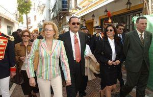 """Isabel Pantoja a sus íntimos: """"Maldigo el día en que conocí a Julián Muñoz"""""""