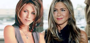 Post de ¿Por qué Jennifer Aniston ya no parece Jennifer Aniston?
