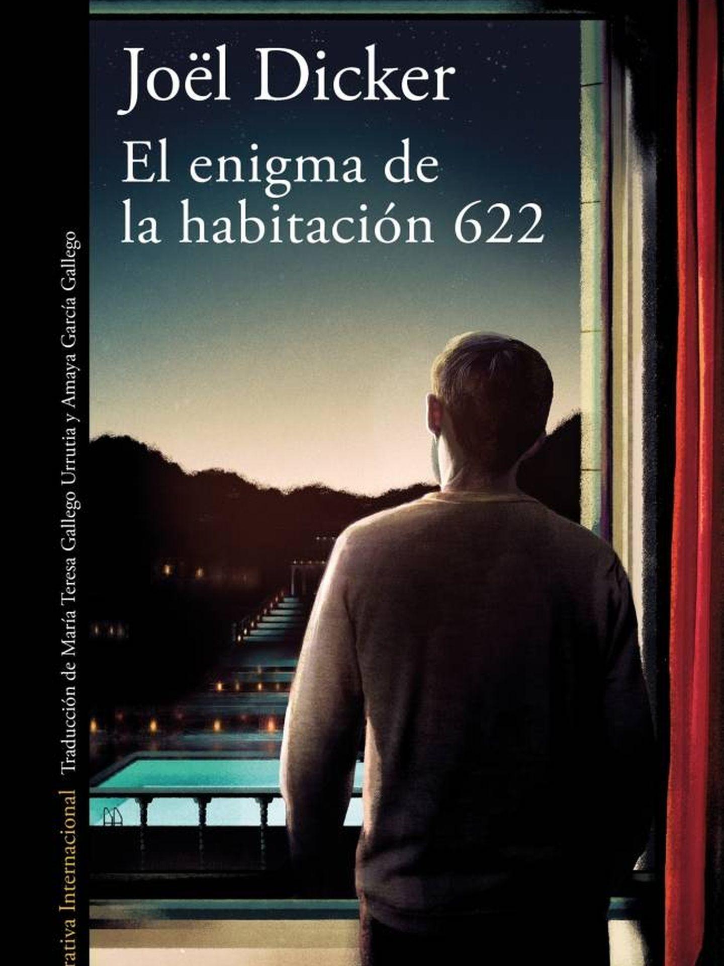 'El enigma de la habitación 622'.