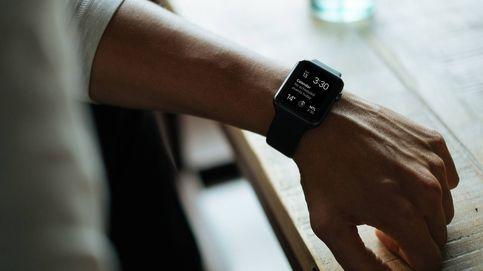 Pulsómetros y relojes inteligentes para medir la frecuencia cardíaca