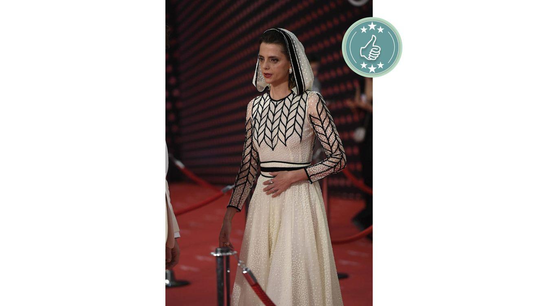 1d532d8d7 De Penélope Cruz a Anna Castillo  las mejor y peor vestidas de la ...