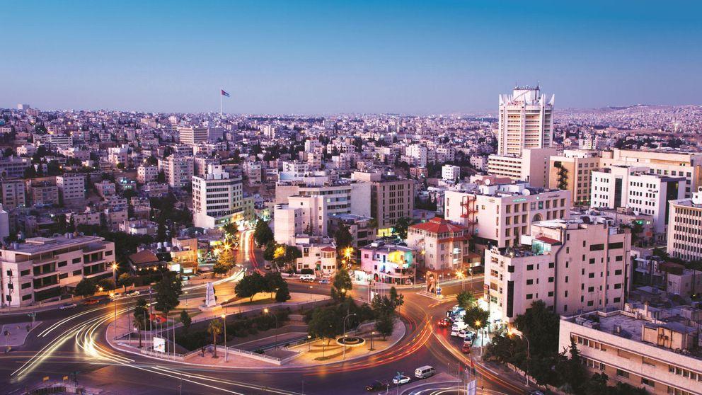 24 horas en Amán, la sorprendente y carismática capital de Jordania