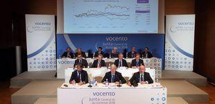 Post de Vocento afronta su consejo más tenso con el voto de los Ybarra en el foco