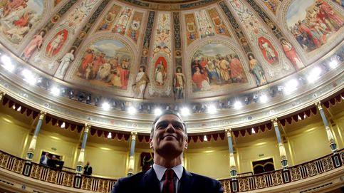 Sánchez marca terreno con vicepresidencias: Las competencias del presidente son suyas