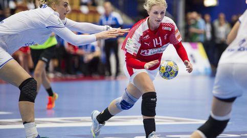Campeonato europeo femenino de balonmano