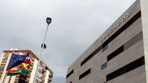 Prisión para un padre de El Ejido (Almería) por tocamientos a su hija menor