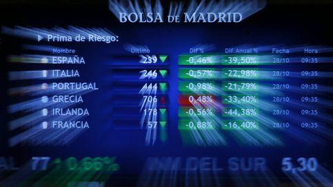 España sale del club de los 7 magníficos: vuelve a pagar por su deuda