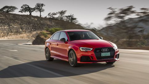 La berlina deportiva de Audi llega a EEUU