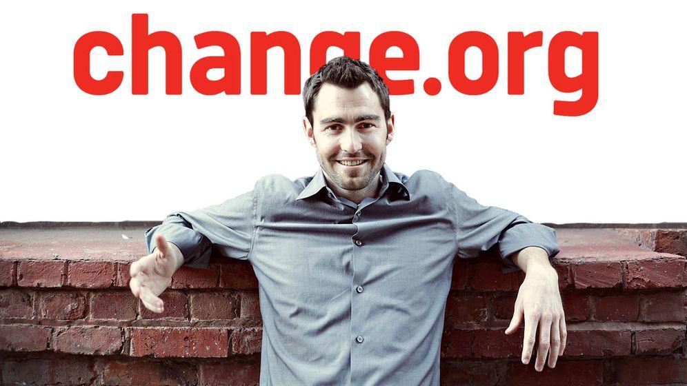 Chapuza en Change.org: seis años de firmas falsas y robo de identidad a sus usuarios