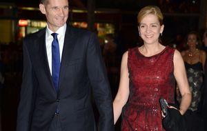 La Infanta usó una embajada para hacer negocios privados en Brasil