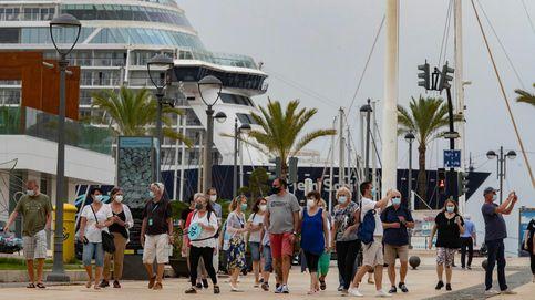 Los turistas reservan… y cancelan en el último minuto: Esto es una montaña rusa total