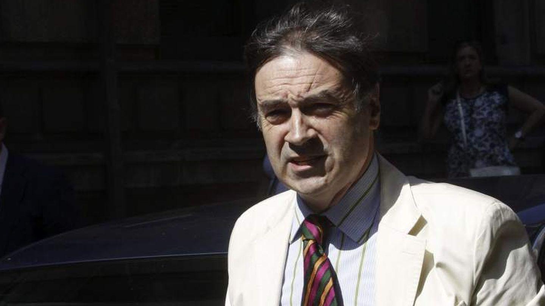 Pedro J. Ramírez, exdirector de 'El Mundo'. (EFE)