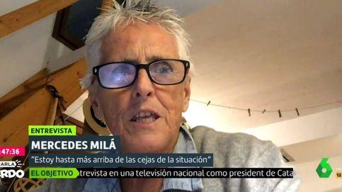 Mercedes Milá defiende a Sánchez y Simón: Es un lujo para España