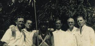 Post de Alfonso Graña: el español que fue rey de los caníbales en la Amazonia