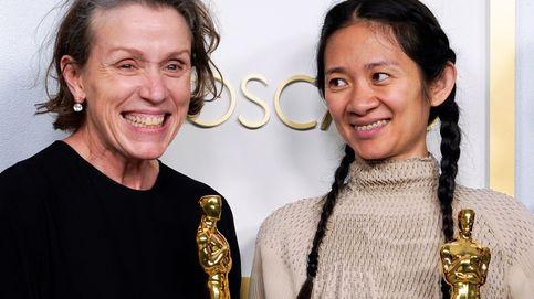 'Nomadland' gana unos Oscar muy repartidos, muy aburridos y muy extraños