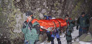 Post de Guardia Civil de montaña, 50 años de gratitud
