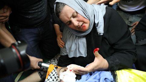 Funeral de Hussein Attieh Al-Titi
