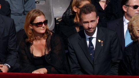 Carlos de Habsburgo confirma su divorcio de Francesca Thyssen tras 17 años separados