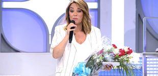Post de Toñi Moreno, embarazada: el cambio al que se ha visto obligada en 'MYHYV'