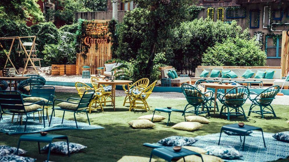 Madrid cool: terrazas, cócteles y otros planes para estrenar junio en la capital