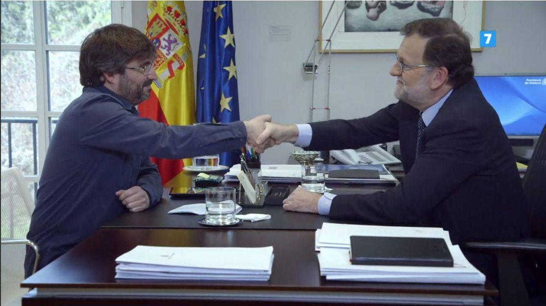 Mariano Rajoy eleva el inminente regreso de 'Salvados'