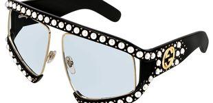 Post de Las nuevas gafas de Gucci