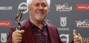 Post de El cine español se abre hueco en los Premios Platino del cine iberoamericano