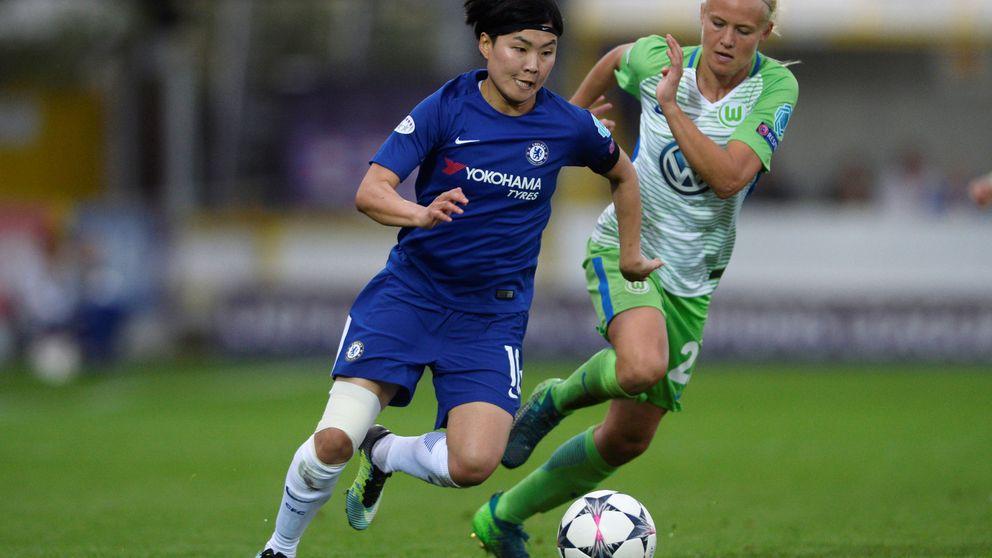 Final de la Champions femenina: entradas por 2 y 3 euros y un estadio más pequeño