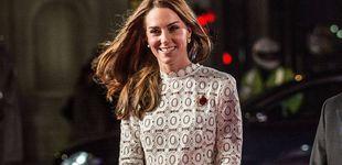 Post de Los BAFTA no quieren a Kate Middleton