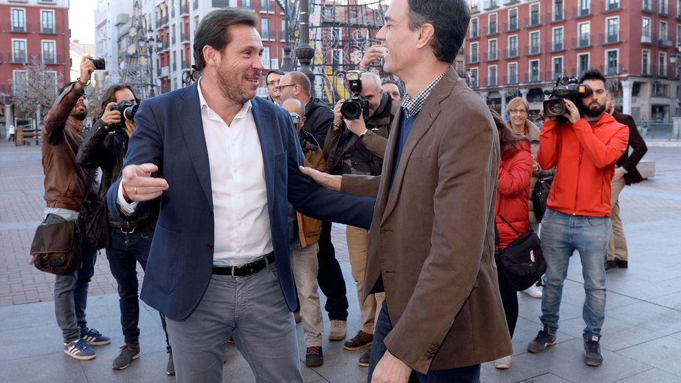 El PSOE se lanza contra el pacto de las derechas: PP y Cs no cumplen ni el 86%