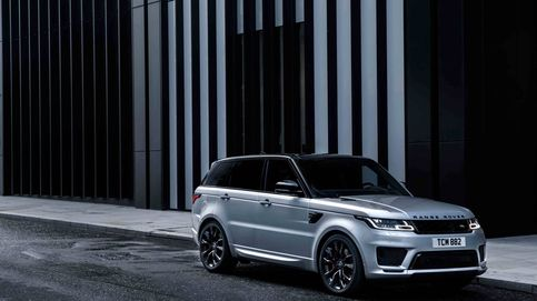 La extraña combinación del nuevo Range Rover Sport, un todocamino de lujo... y ECO