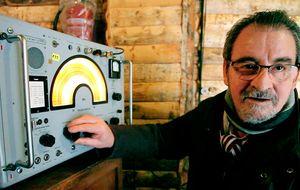 El señor de los radiotransmisores