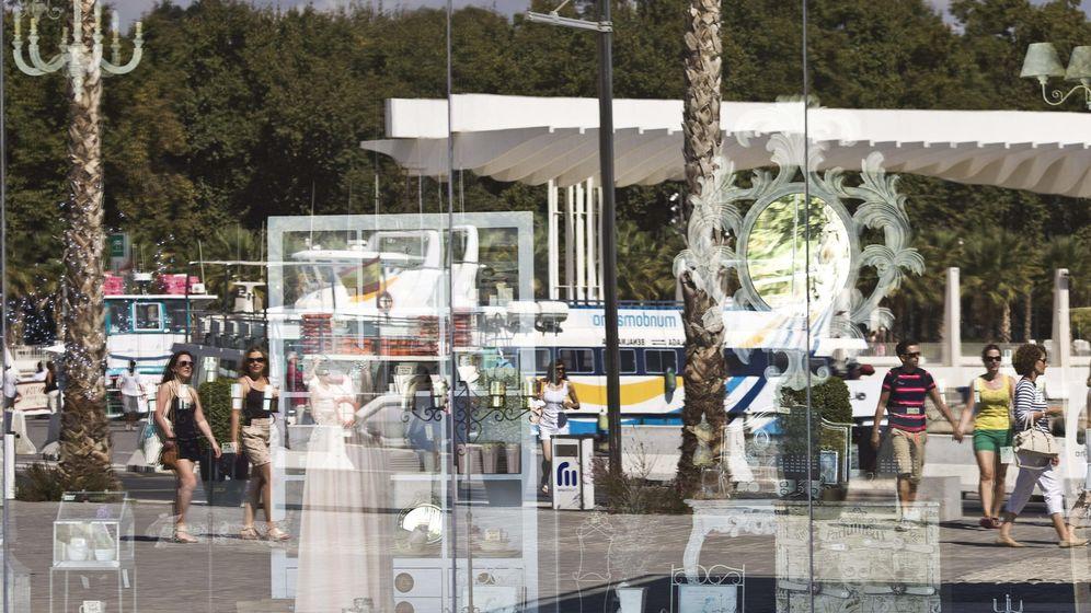 'Málaga Central': soterrar 2,4 kilómetros costará 277 millones y en 10 años estaría listo