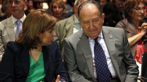 Archivada de plano la denuncia del comisario Villarejo contra el CNI