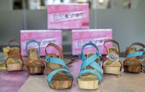 El calzado español cerró 2013 con ventas históricas superiores a los 2.265 millones