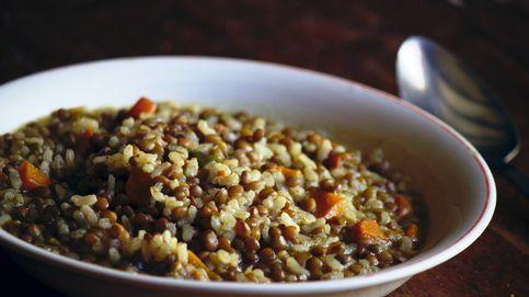 Si juntas estas comidas, absorberás más los nutrientes que contienen