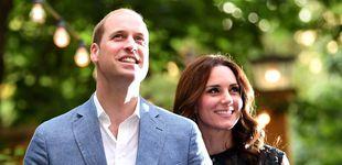 Post de Los duques de Cambridge, lejos de los Sussex esta Navidad: todos los detalles