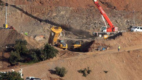 Última hora sobre Julen, el niño en el pozo de Málaga: los mineros comienzan el rescate
