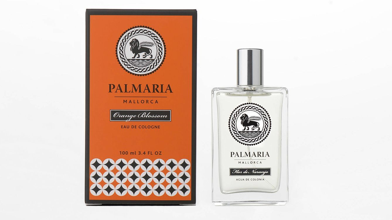 Mallorca huele a Palmaria