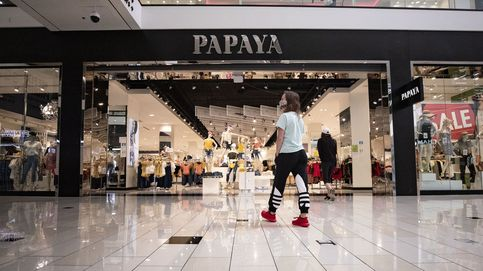 Última hora | El consumo en EEUU aumenta un 8,2% en mayo y decepciona al mercado