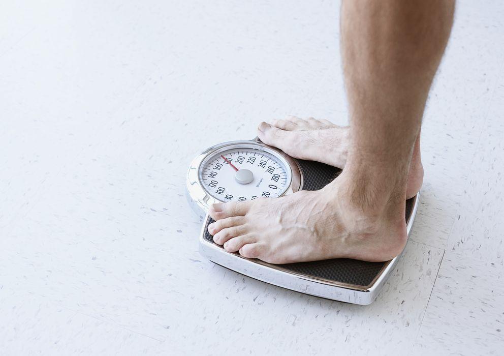 Foto: Creemos que todas las calorías son iguales, pero hay alimentos que nos hacen engordar más rápido. (Corbis)