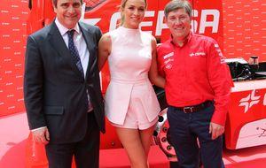 Albacete: El objetivo es lograr el campeonato de pilotos y de equipos