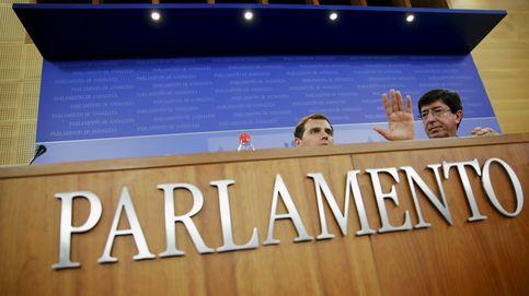 Cs rompe el pacto con Díaz: No hay motivo para un adelanto electoral