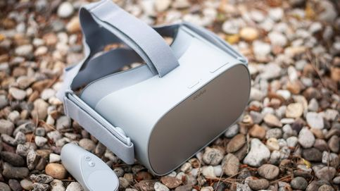 Lo único que querrás de Facebook: 7 días con las Oculus Go de 220 euros