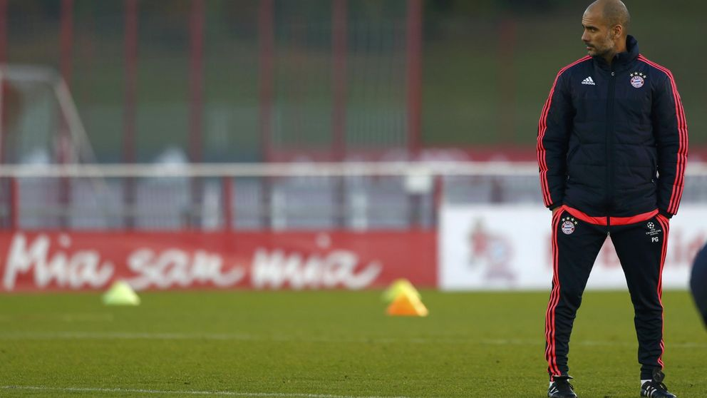 Guardiola deshoja la margarita: las últimas informaciones le ven en el City
