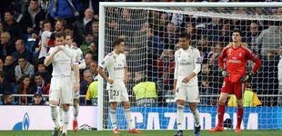 Post de Encuesta | ¿Qué jugadores merecen seguir en el Real Madrid la próxima temporada?