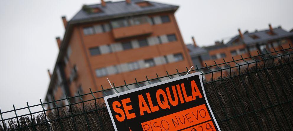 Foto: ¿Cómo afecta la reforma fiscal a inquilinos y propietarios de viviendas en alquiler?