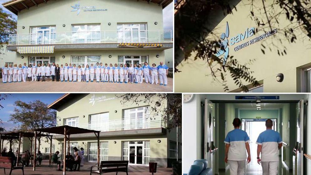 Residencias Cotino: 10 años sin pagar IBI por no regularizarlas en el Catastro