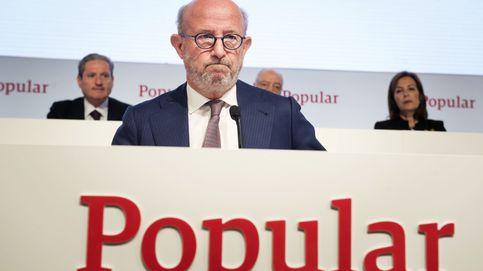 Saracho acelera la limpieza del Popular: vende 125 millones de deuda de radiales